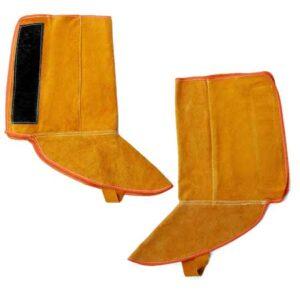 Split Leather safety footwear